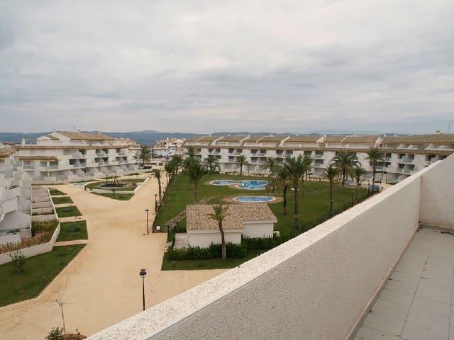 3 chambre Villa/Maison à vendre à Torreblanca avec garage - 195 000 € (Ref: 5997189)
