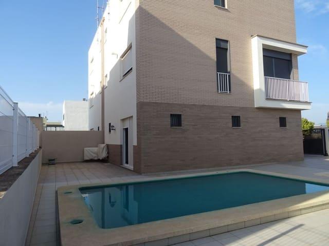 3 camera da letto Appartamento in vendita in Les Alqueries / Alquerias del Nino Perdido con garage - 300.000 € (Rif: 5997204)