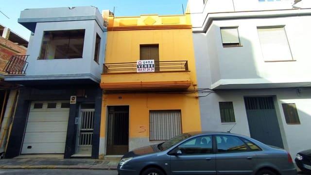4 quarto Casa em Banda para venda em Nules - 90 000 € (Ref: 6004920)
