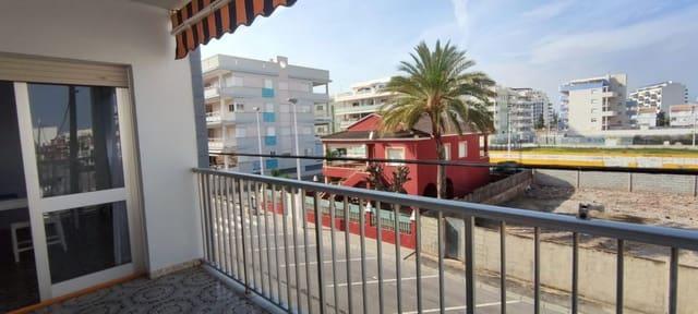 3 soveværelse Lejlighed til leje i Moncofa - € 350 (Ref: 6050699)