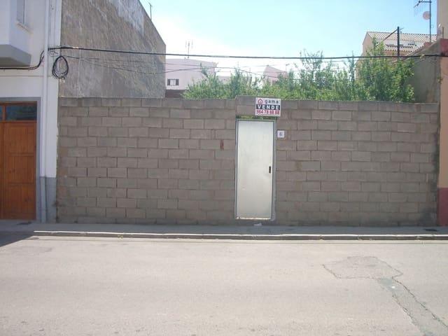 Mark till salu i Castello de la Plana - 23 000 € (Ref: 6057132)