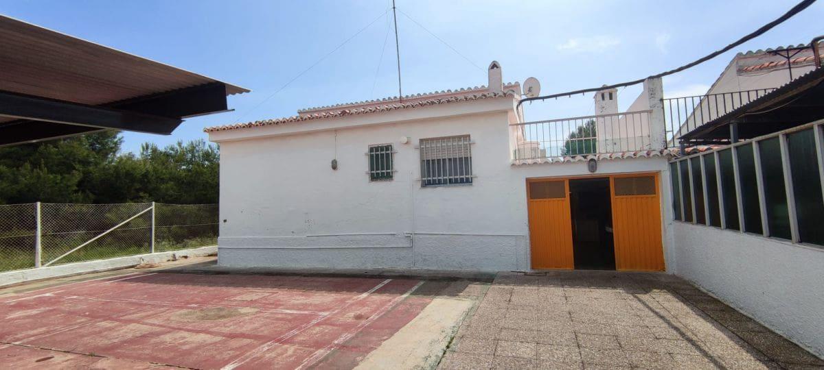 3 soveværelse Villa til leje i Nules - € 710 (Ref: 6057133)