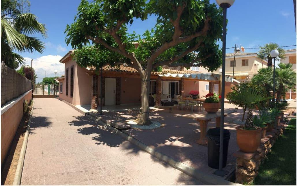 5 camera da letto Villa in vendita in Burriana / Borriana - 550.000 € (Rif: 6062561)
