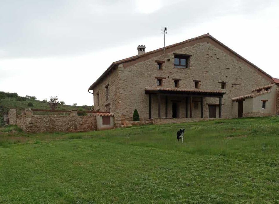 6 soveværelse Byhus til salg i Allepuz - € 520.000 (Ref: 6117797)