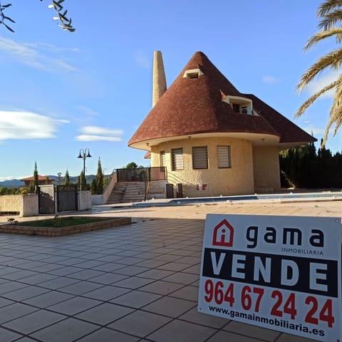 7 quarto Moradia Geminada para venda em L'Alcora - 260 000 € (Ref: 6208846)