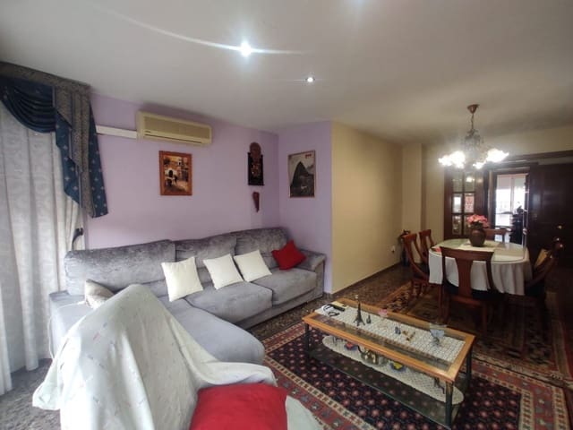 3 quarto Apartamento para venda em Vila-real - 98 000 € (Ref: 6314401)