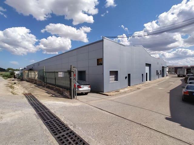 2 sovrum Företag till salu i Chiva - 280 000 € (Ref: 6314989)