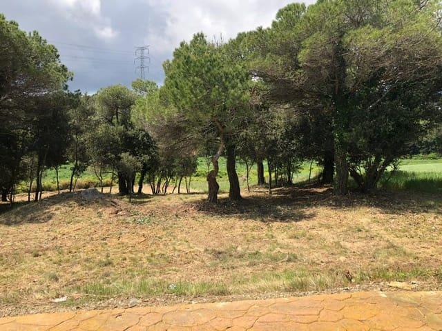 Solar/Parcela en Sant Quirze Safaja en venta - 117.000 € (Ref: 4813730)