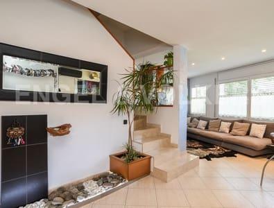 2 Zimmer Reihenhaus zu verkaufen in La Garriga - 420.000 € (Ref: 4813948)