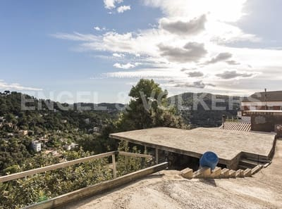 Building Plot for sale in Sant Cugat del Valles - € 190,000 (Ref: 4814029)