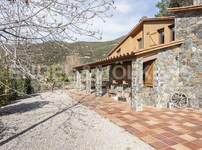 3 Zimmer Villa zu verkaufen in Montseny mit Pool Garage - 795.000 € (Ref: 4814109)