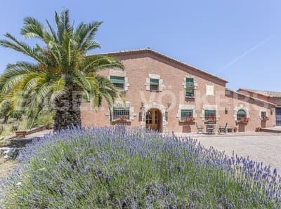 4 Zimmer Haus zu verkaufen in Begues mit Pool Garage - 850.000 € (Ref: 4814965)
