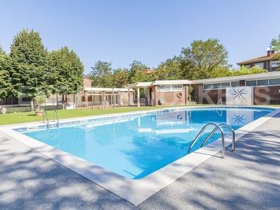 Piso de 3 habitaciones en Cerdanyola del Vallès en venta con piscina garaje - 345.000 € (Ref: 4815018)