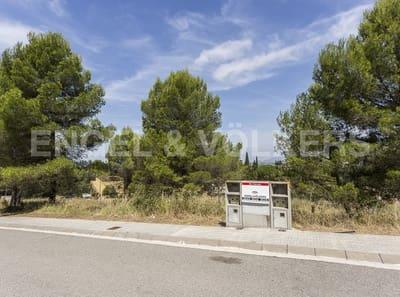 Building Plot for sale in Castellvi de Rosanes - € 122,000 (Ref: 4815053)