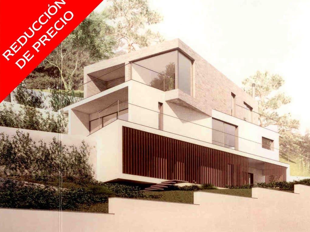 Solar/Parcela en Barcelona ciudad en venta - 1.150.000 € (Ref: 4819434)