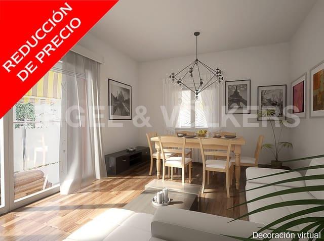 Chalet de 6 habitaciones en Viladecans en venta con garaje - 480.000 € (Ref: 4821926)