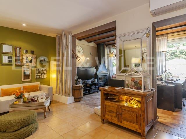 Adosado de 5 habitaciones en Mira-Sol en venta con piscina - 880.000 € (Ref: 4821943)