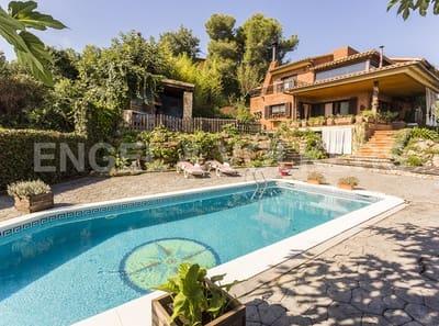 5 bedroom Villa for sale in Cervello with pool garage - € 695,000 (Ref: 4821962)