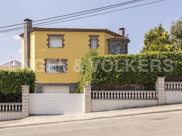 4 sovrum Villa till salu i Sant Antoni de Vilamajor med garage - 398 000 € (Ref: 4821979)