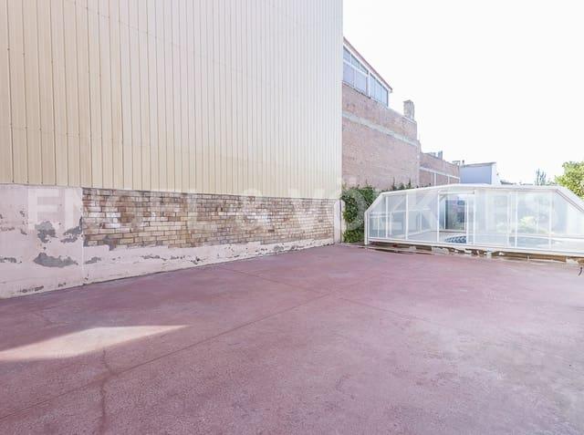 Byggetomt til salgs i Vilanova del Cami - € 75 000 (Ref: 4854010)