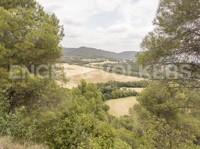 Building Plot for sale in Sant Joan de Vilatorrada - € 120,000 (Ref: 4854015)