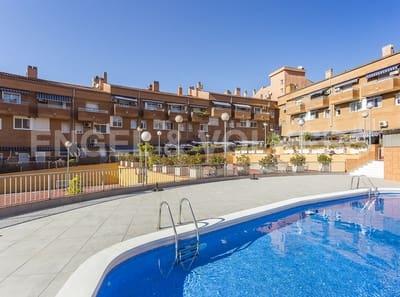 4 bedroom Semi-detached Villa for sale in Sant Boi de Llobregat with pool garage - € 399,000 (Ref: 4883924)