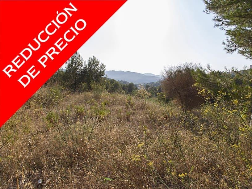 Building Plot for sale in El Papiol - € 145,000 (Ref: 4948750)