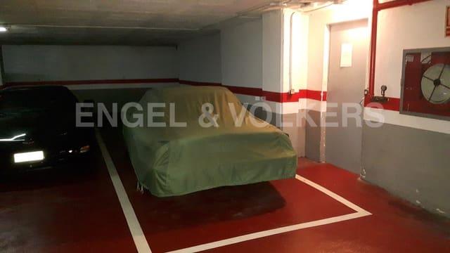 Bauplatz zu verkaufen in Barcelona Stadt - 98.000 € (Ref: 4948843)