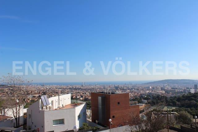 Solar/Parcela en Barcelona ciudad en venta - 1.100.000 € (Ref: 4955721)