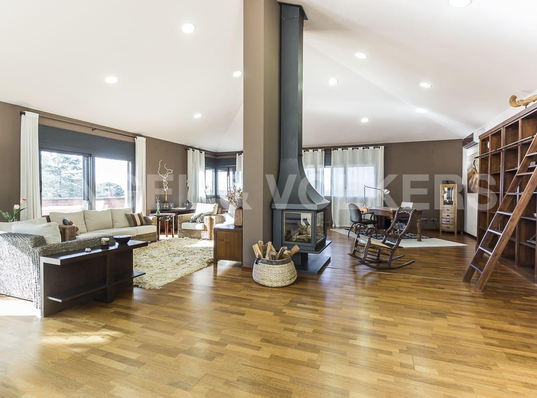 5 sovrum Villa till salu i Sant Fruitos de Bages med garage - 750 000 € (Ref: 4956720)