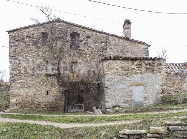 4 sypialnia Willa na sprzedaż w Castellgali - 200 000 € (Ref: 4956722)