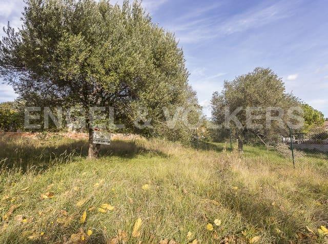 Byggetomt til salgs i Sant Esteve Sesrovires - € 94 000 (Ref: 4960014)