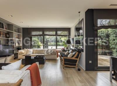 5 bedroom Semi-detached Villa for sale in Barcelona city with garage - € 2,280,000 (Ref: 4974069)