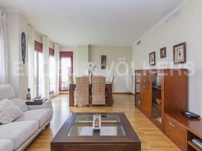 4 bedroom Flat for sale in Barbera del Valles with pool garage - € 385,000 (Ref: 4995340)
