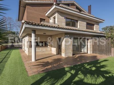 3 Zimmer Doppelhaus zu verkaufen in Canovelles mit Pool Garage - 419.000 € (Ref: 5077899)