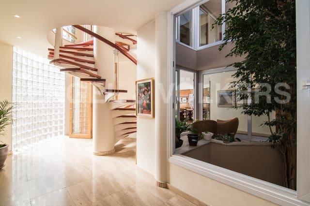 5 sypialnia Dom szeregowy na sprzedaż w Castellar del Valles - 520 000 € (Ref: 5129816)