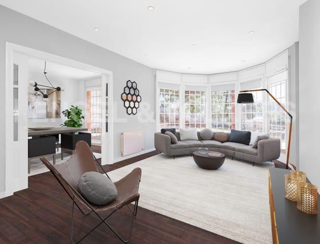 Chalet de 5 habitaciones en Torrelles de Llobregat en venta con garaje - 525.000 € (Ref: 5182013)