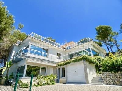 4 Zimmer Villa zu verkaufen in Montseny mit Pool Garage - 590.000 € (Ref: 5212791)