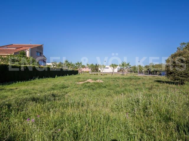 Byggetomt til salgs i Cardedeu - € 300 000 (Ref: 5217451)