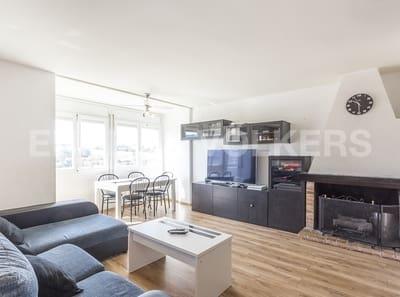 4 chambre Appartement à vendre à Sant Fruitos de Bages avec garage - 195 000 € (Ref: 5289860)
