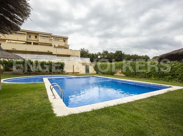 5 sovrum Semi-fristående Villa till salu i Cubelles med pool garage - 360 000 € (Ref: 5352066)