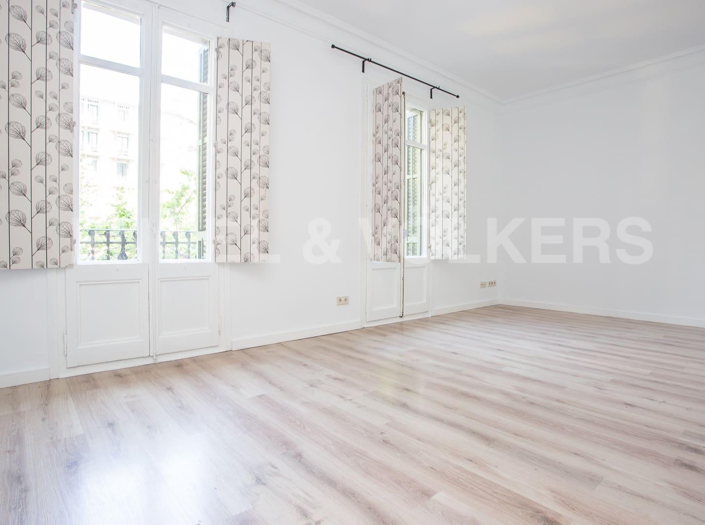 3 sovrum Lägenhet att hyra i L'Alfas del Pi - 1 500 € (Ref: 5357073)