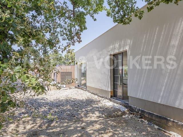 5 sovrum Villa till salu i La Floresta med garage - 775 000 € (Ref: 5406188)