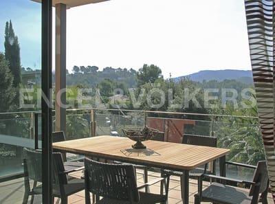 5 sovrum Villa att hyra i La Floresta med pool garage - 2 900 € (Ref: 5406259)