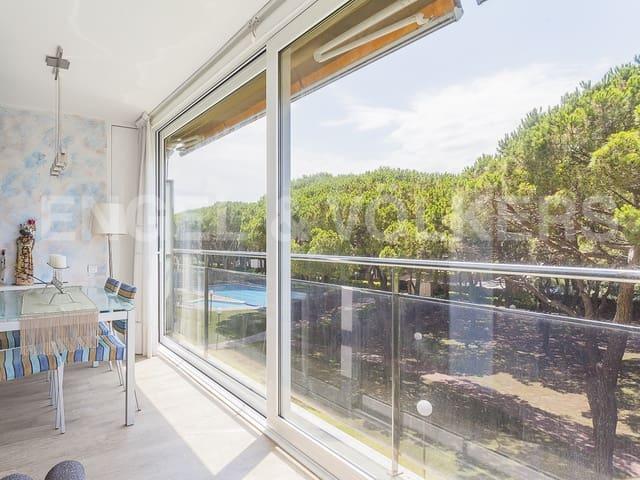 3 sypialnia Mieszkanie na sprzedaż w Gava z basenem garażem - 580 000 € (Ref: 5443001)