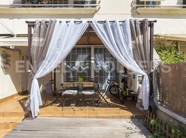 5 Zimmer Reihenhaus zu verkaufen in Barcelona Stadt mit Garage - 865.000 € (Ref: 5487584)