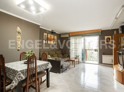 3 Zimmer Wohnung zu verkaufen in Martorell mit Garage - 328.000 € (Ref: 5487685)