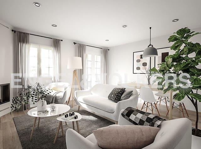 4 sypialnia Dom szeregowy na sprzedaż w Cerdanyola del Valles z garażem - 495 000 € (Ref: 5533686)