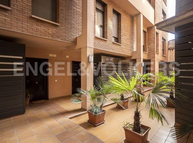 Piso de 3 habitaciones en Vilanova del Vallès en venta con garaje - 228.000 € (Ref: 5560399)