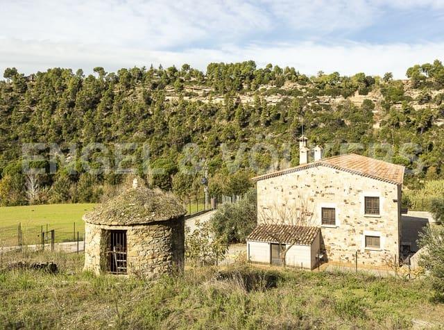 5 soverom Villa til salgs i Talamanca med svømmebasseng garasje - € 1 990 000 (Ref: 5579464)
